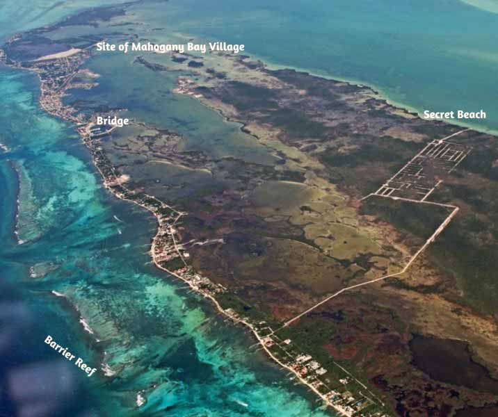 Belize Beaches: Belize Property & Real Estate